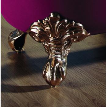 Ножки Recor Carlton золото
