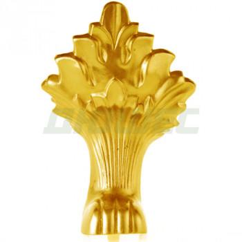 Ножки Recor Lion золото