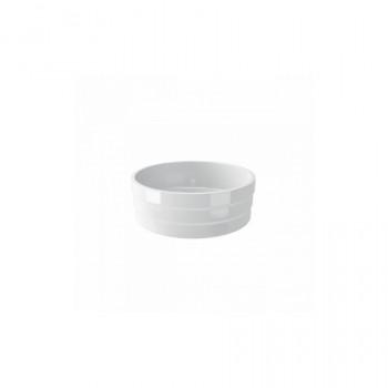 Накладная раковина Sanindusa Ring 109390004