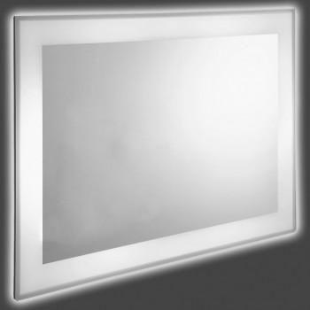 Зеркало СанВит Матрикс 90 см