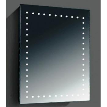 Зеркало СанВит Аквариус SV 6080 60 см