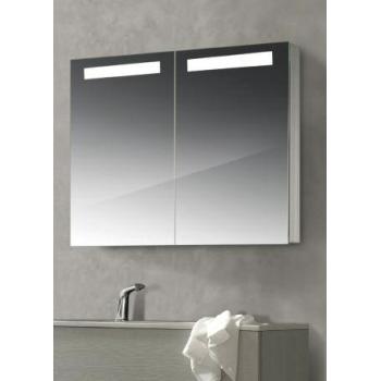 Зеркало-шкаф СанВит Вирго SV160409 50 см