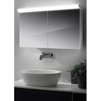 Зеркало-шкаф СанВит Воланс SV160028 90 см
