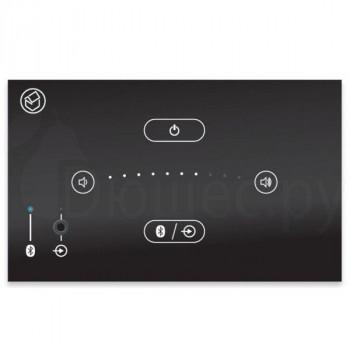 Акустическая встраиваемая система Systemline E50 System pack (без динамиков)