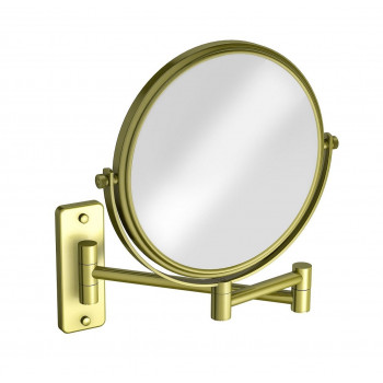Зеркало косметическое Timo Nelson 160076/02 хром
